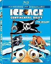 Ice Age 4: Continental Drift [Blu-ray] af…