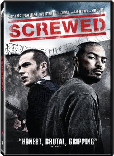 Screwed DVD