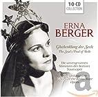 Erna Berger: Glockenklang Der Seele/The…
