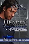Deadly Consequences by Jude Pittman