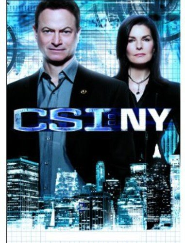 CSI: NY - The Ninth Season DVD
