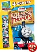 Tho-lets Explore W/thomas