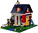レゴ クリエイター 小さなコテージ 31009