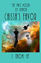 Caissa's Favor (The Two Moons of…