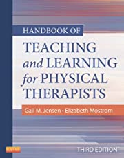 Handbook of Teaching for Physical Therapists…