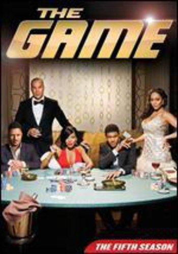 The Game: The Fifth Season DVD