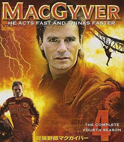 80年代の人気ドラマが復活!全米も再び加熱した超大作『MACGYVER/マクガイバー』