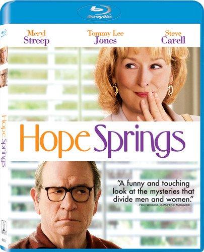 Hope Springs  DVD