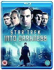 Star Trek Into Darkness [Blu-ray] av J. J.…