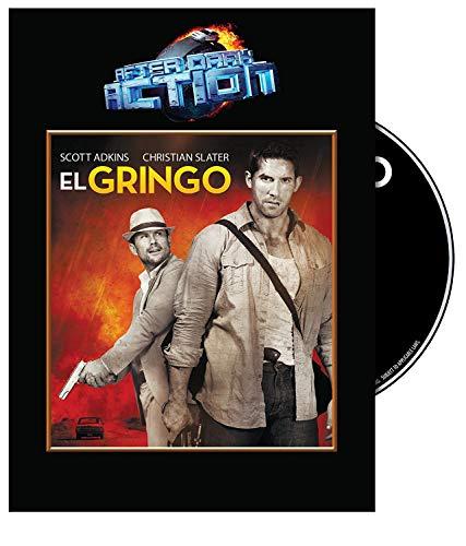 El Gringo DVD