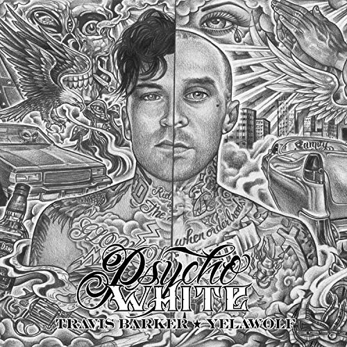 Psycho White [EP]