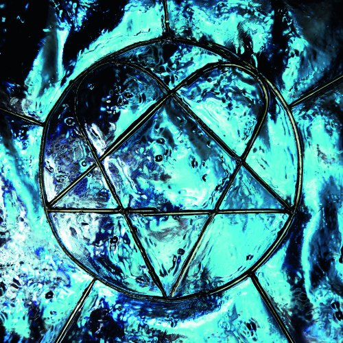 XX- Two Decades of Love Metal