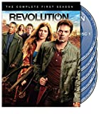 Revolution: Ghosts / Season: 1 / Episode: 12 (00010012) (2013) (Television Episode)
