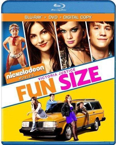 Fun Size  DVD
