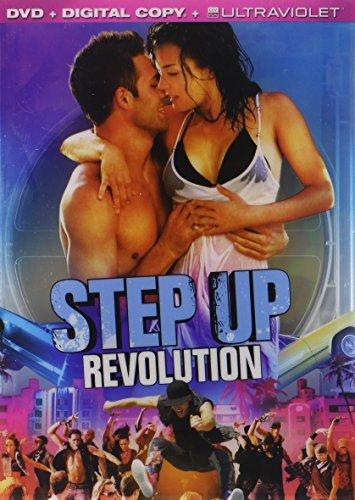 Step Up Revolution DVD