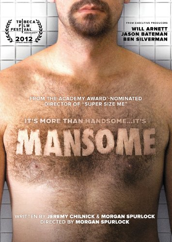 Mansome DVD