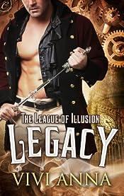 Legacy by Vivi Anna