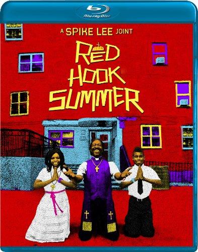 Red Hook Summer [Blu-ray] DVD