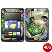 DecalGirl Skin f�r Kindle Fire HD 7 - Dragonling (nur geeignet f�r Kindle Fire HD 7 [Vorg�ngermodell])