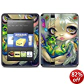 """DecalGirl Skin for Kindle Fire HD 7"""" - Dragonling (will only fit Kindle Fire HD 7"""" [Previous Generation])"""