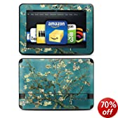 """DecalGirl Skin for Kindle Fire HD 8.9"""" - Blossoming Almond Tree (will only fit Kindle Fire HD 8.9"""")"""
