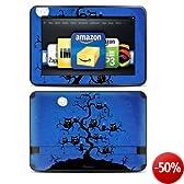 DecalGirl Skin f�r Kindle Fire HD 8.9 - Internet Caf� (nur geeignet f�r Kindle Fire HD 8.9)