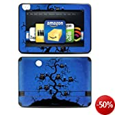 "DecalGirl Skin (autocollant) pour Kindle Fire HD 8,9"" - ""Internet Caf�"" (compatible uniquement avec Kindle Fire HD 8,9"")"