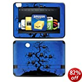 """DecalGirl Skin for Kindle Fire HD 8.9"""" - Internet Caf� (will only fit Kindle Fire HD 8.9"""")"""