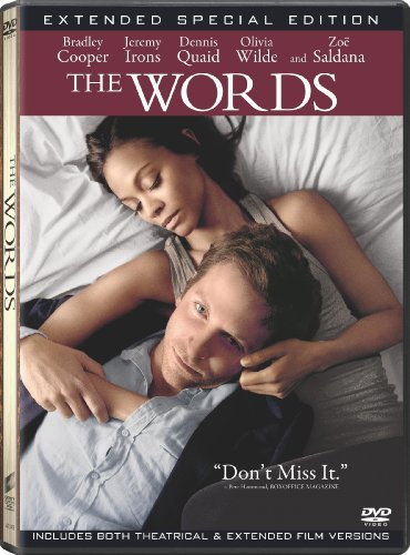 The Words DVD
