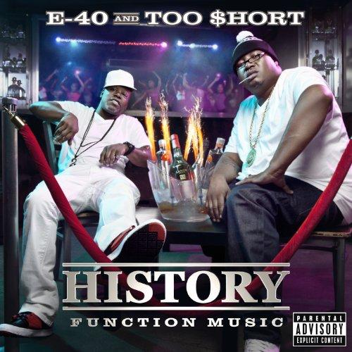 History: Function Music