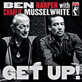 Get Up! (Album) by Ben Harper and Charlie Musselwhite
