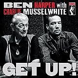 Get Up! [with Ben Harper] (2013)