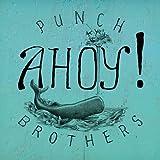 Ahoy! [EP] (2012)