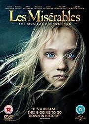 Les Misérables [DVD] [2012] [Region 2] […