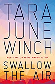 Swallow the Air (David Unaipon Award Winners…