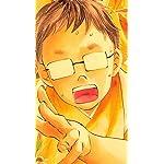 ちはやふる iPhoneSE/5s/5c/5(640×1136)壁紙 駒野 勉(こまの つとむ)