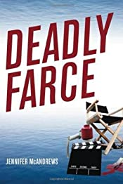 Deadly Farce by Jennifer McAndrews