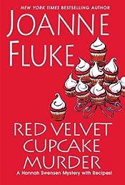 Red Velvet Cupcake Murder by Joanne Fluke