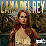 Paradise (2012) (Album) by Lana Del Rey