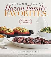 Hazan Family Favorites: Beloved Italian…