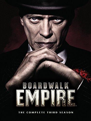 Boardwalk Empire: The Complete Third Season DVD