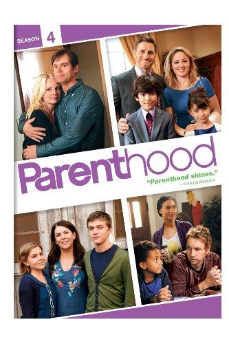 Parenthood: Season Four DVD