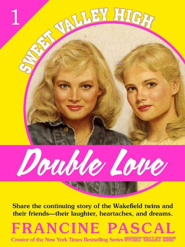Sweet Valley High: Double Love - Francine Pascal