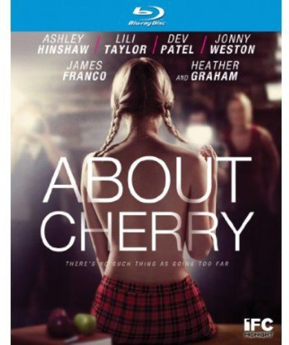 About Cherry [Blu-ray] DVD