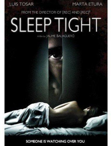 Sleep Tight DVD