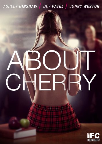 About Cherry DVD