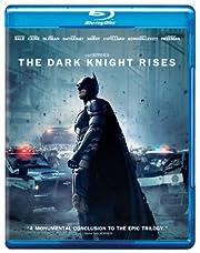 Batman-Dark Knight Rises