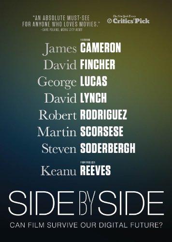 Side by Side DVD