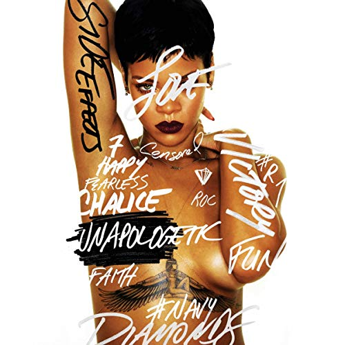Unapologetic [Deluxe Edition]