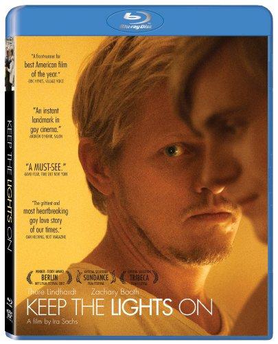 Keep the Lights on [Blu-ray] DVD